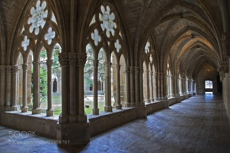 Photograph Monasterio de Veruela by Alex Esteban on 500px