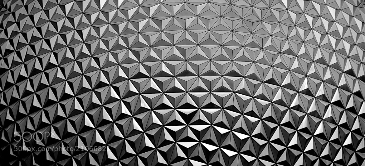 Photograph Geodesic Theory by Felipe Carral on 500px