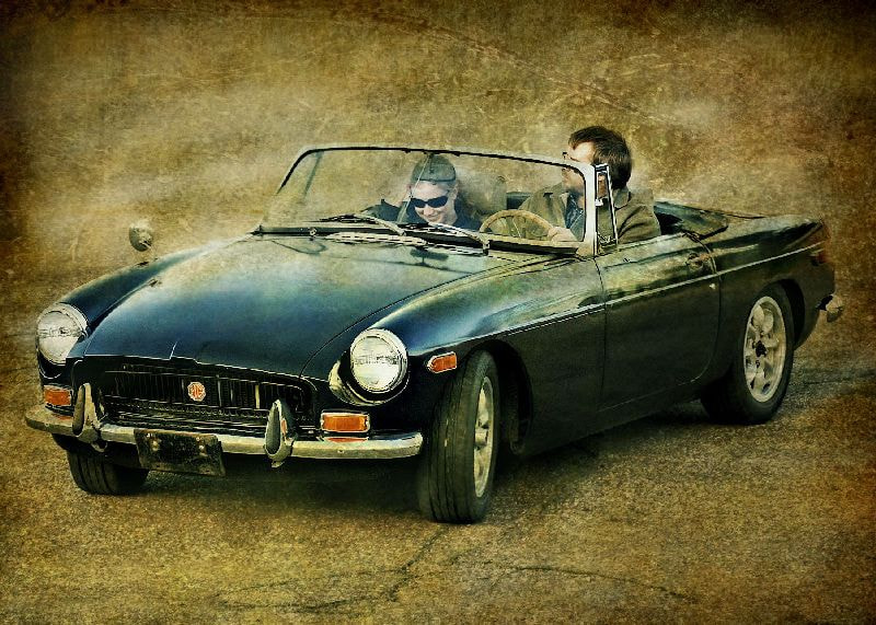 Photograph First Ride by Michelle Oppegard on 500px