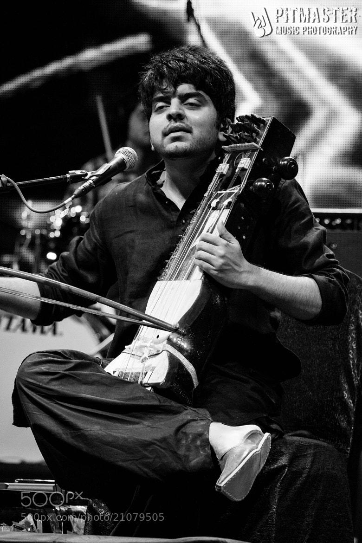 Photograph Suhail Yusuf Khan by Om Prakash on 500px