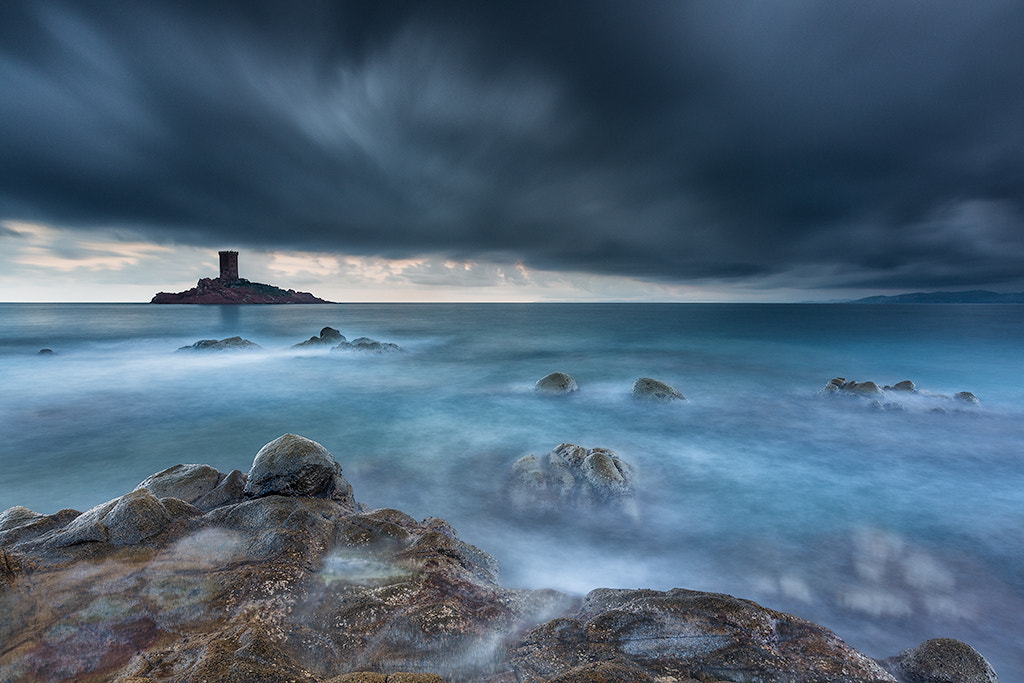 Photograph The Oncoming Storm by Francesco Gola on 500px