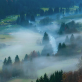 Misty by Alessio Pellegrini (Axl00)) on 500px.com