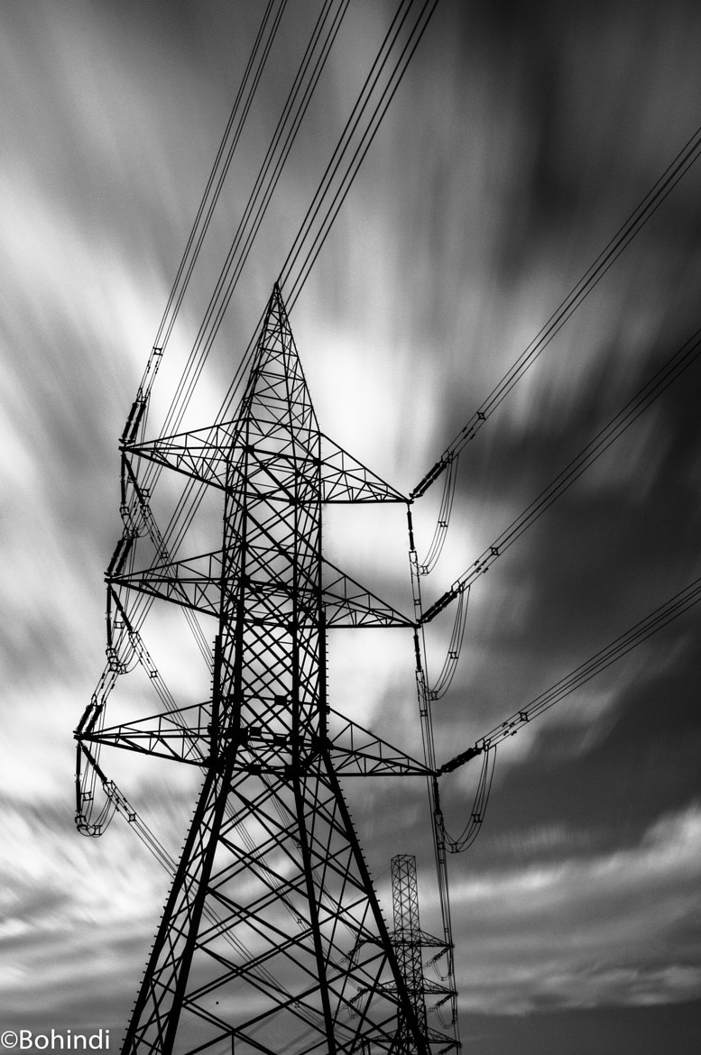Photograph STORM IN ELECTRIC by bohindi abdulla on 500px