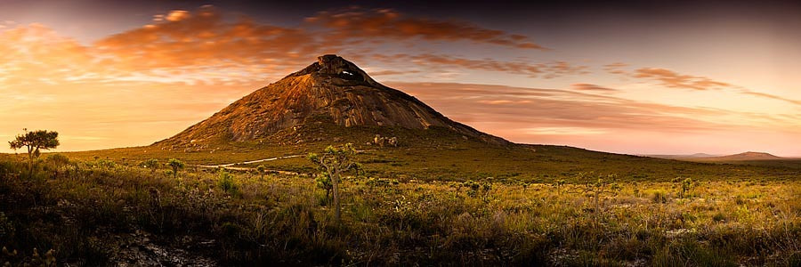 Photograph Frenchmans Peak, Esperance, Western Australia by Christian Fletcher on 500px