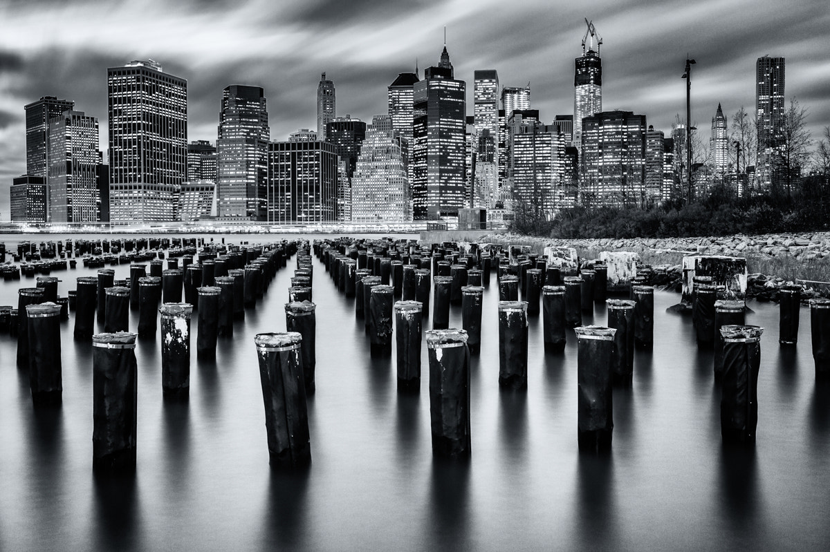 Photograph NYC by Diego Tabango on 500px