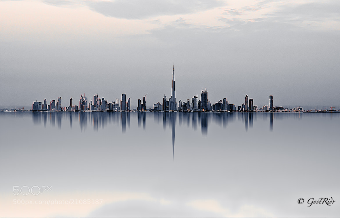 Photograph Mirage by Karim Nafatni on 500px