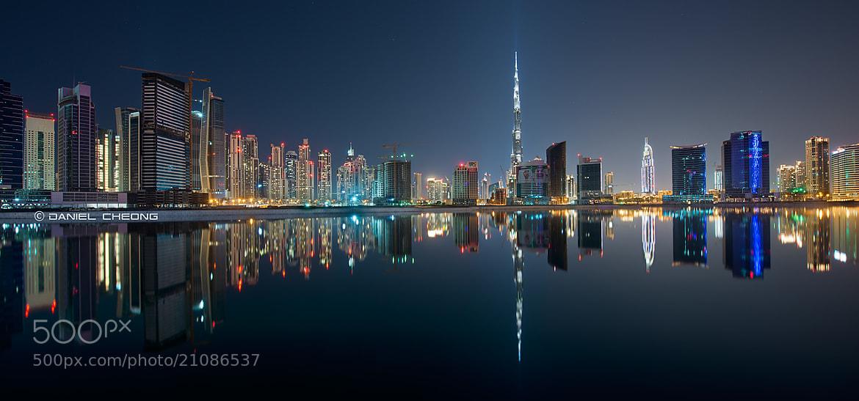 Photograph Impulse by Daniel Cheong on 500px
