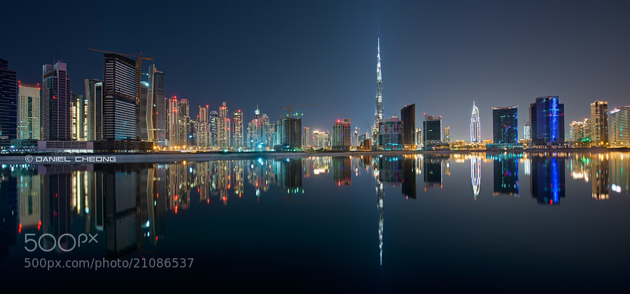 Photograph Impulse by Daniel Cheong on 500px