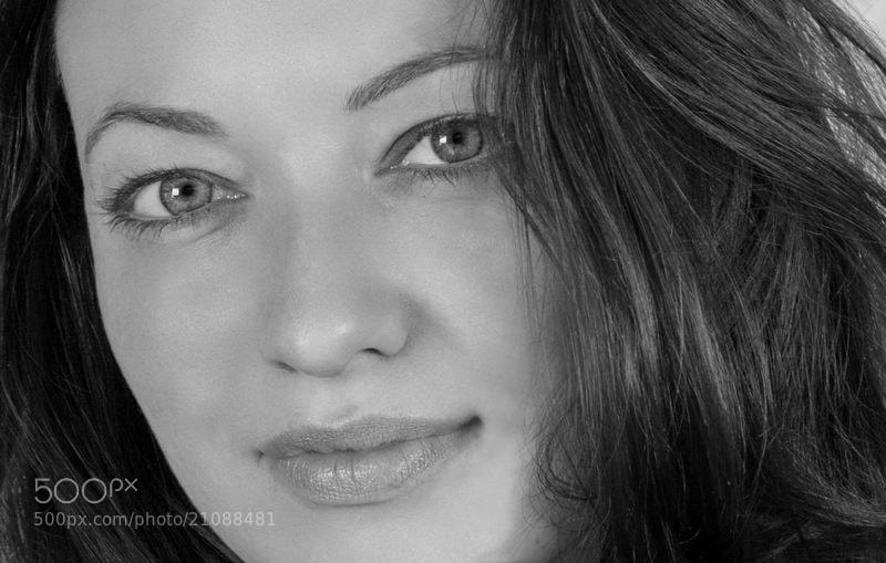 Emma- Jayne portrait