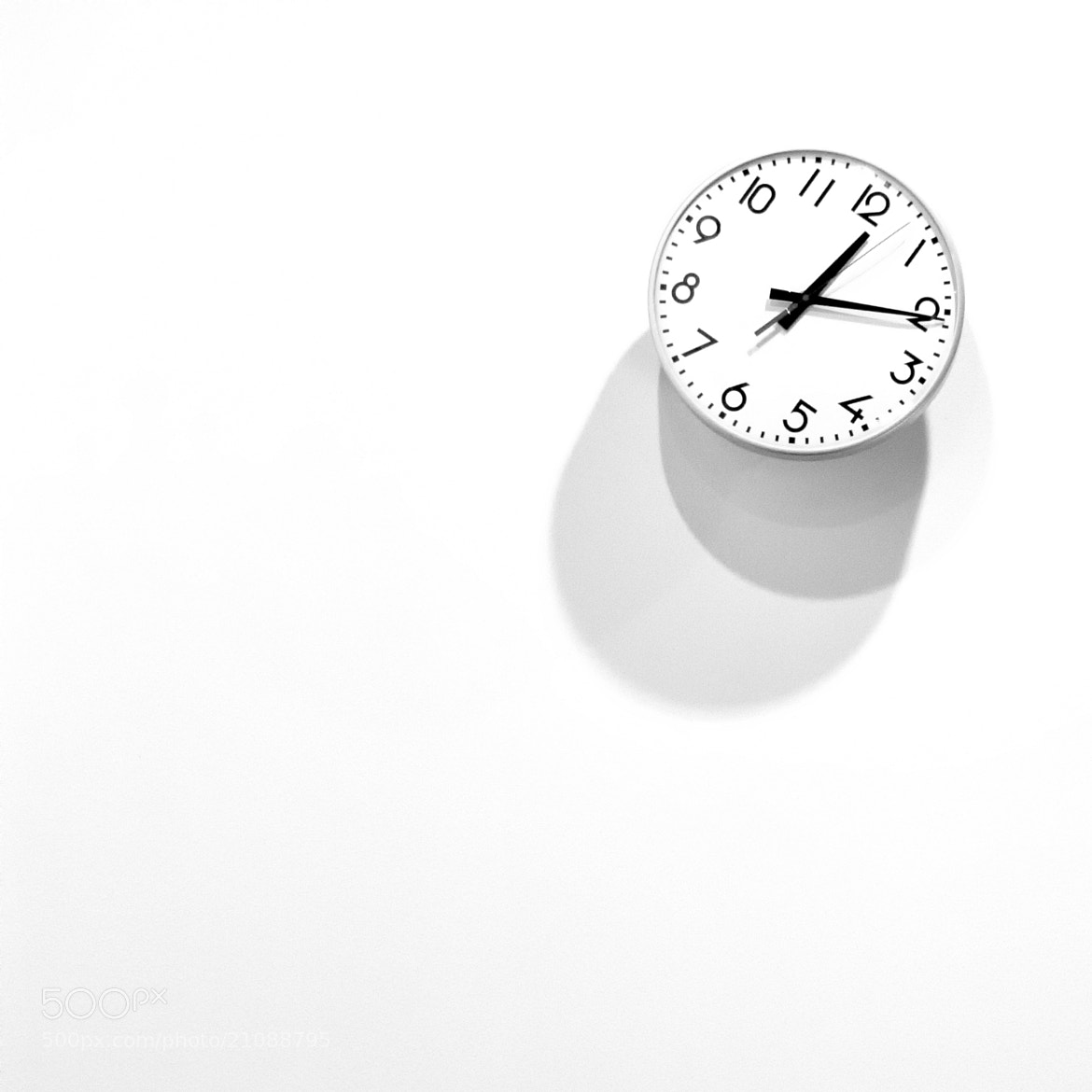 Photograph Reloj inclinado 21.12.2012 by Fermín Noain on 500px