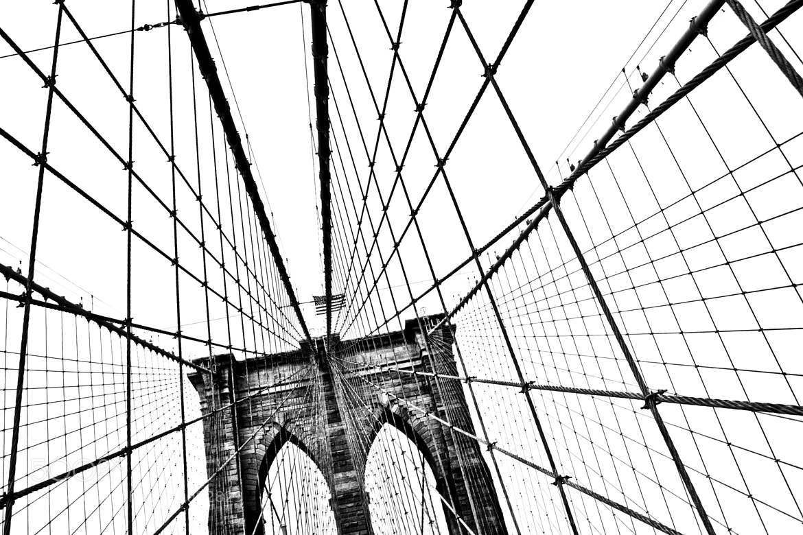 Photograph Brooklyn Bridge by Victor Borst on 500px