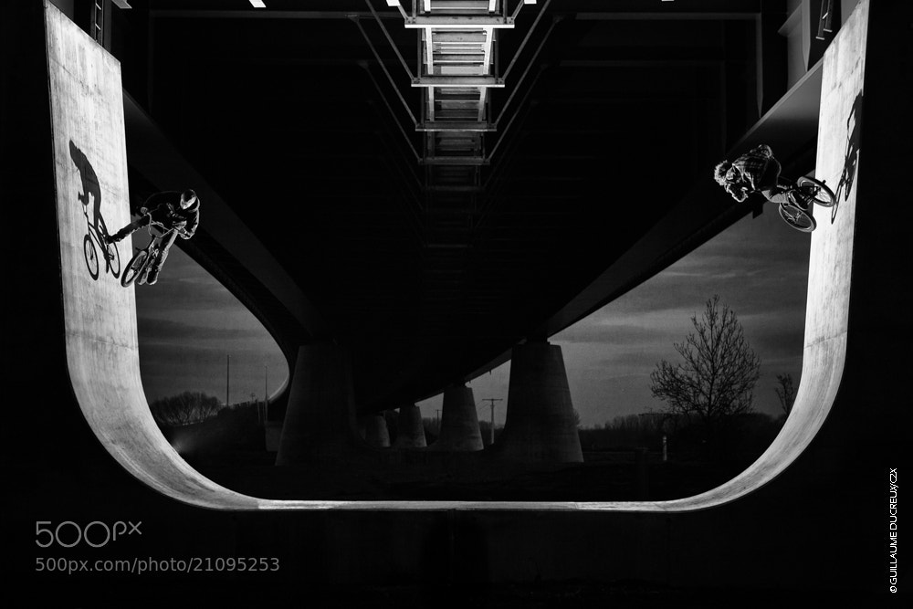 Photograph Untitled by Guillaume Ducreux on 500px