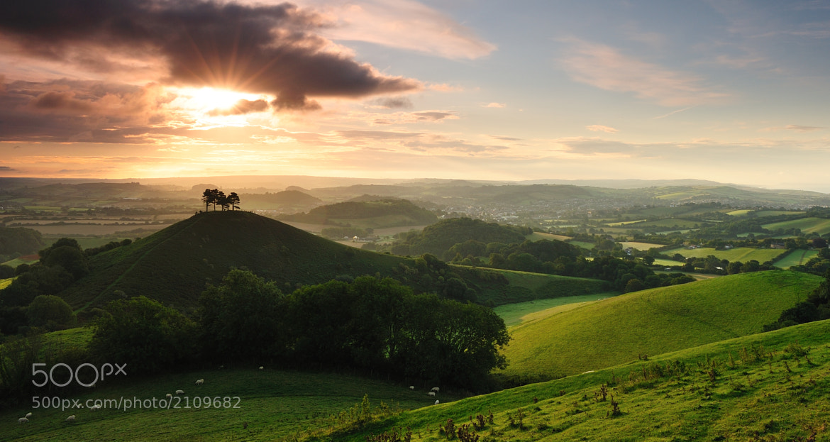 Photograph This green and pleasant land by Andreas Jones on 500px