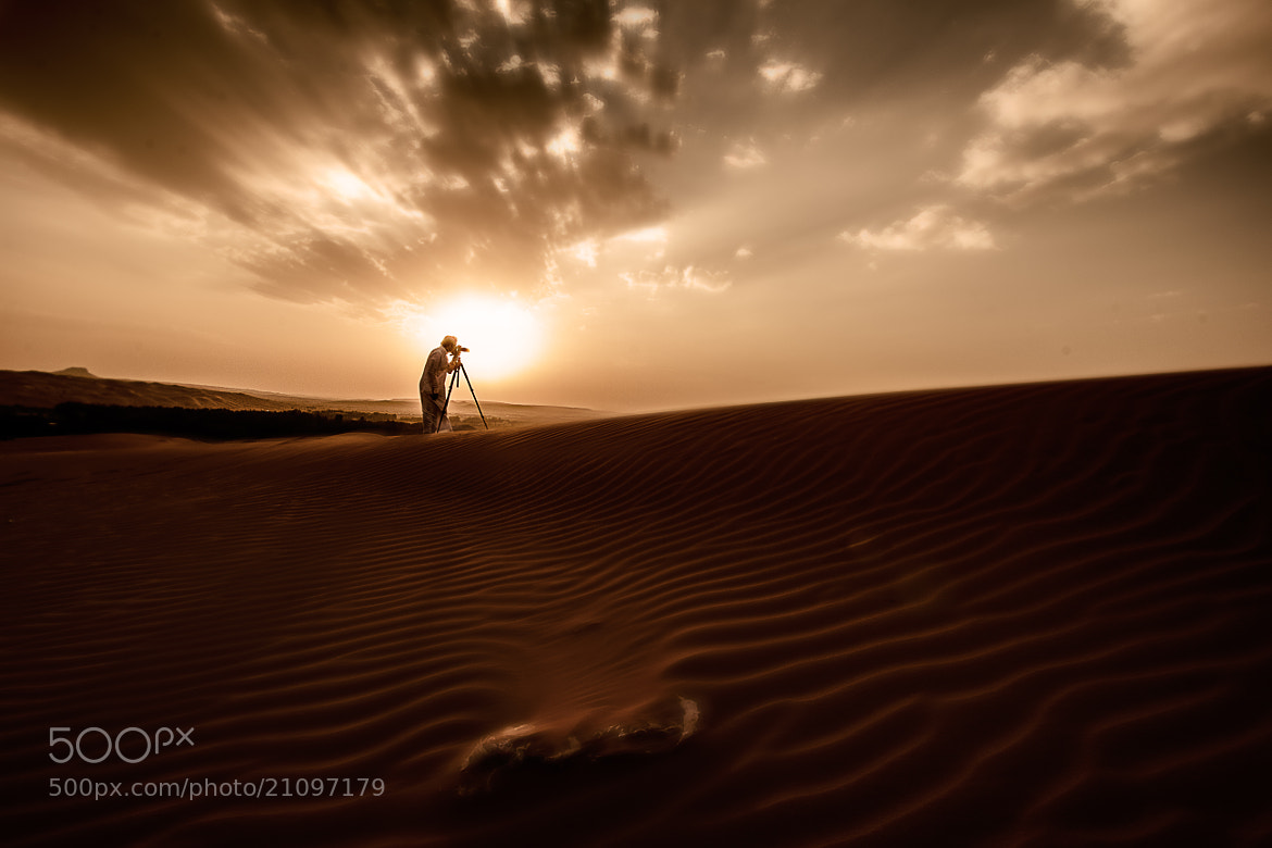 Photograph Shot in the desert 9 by SuLTaN AbdullaH on 500px