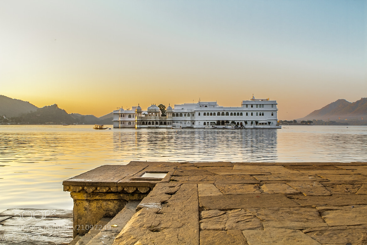 Photograph Udaipur Sunshine by Frank Annatar on 500px