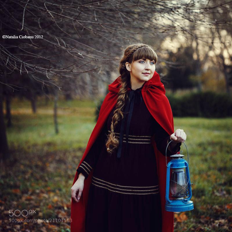 Photograph Mistik place by Natalia Ciobanu on 500px