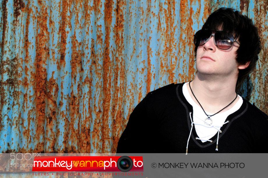 Photograph Sunglasses by Monkey Wanna Photo on 500px