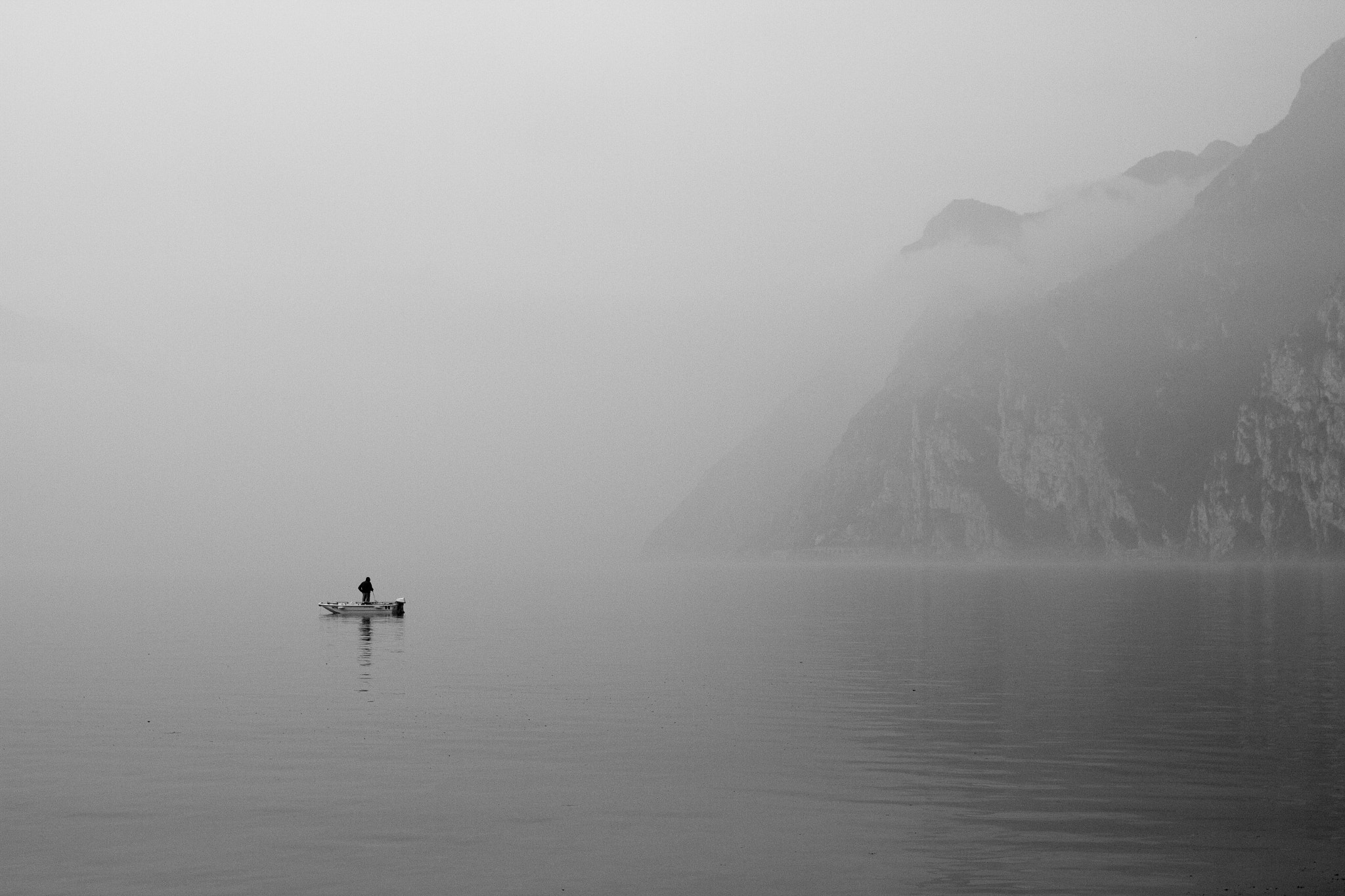 Photograph Fishing  by Michael B. on 500px
