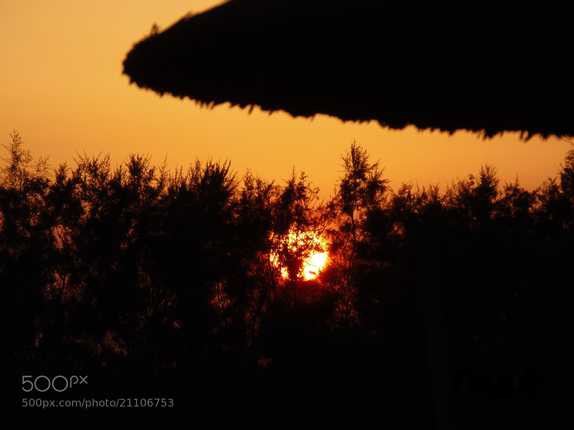 Photograph sunset by Chrysa Manthogianni on 500px