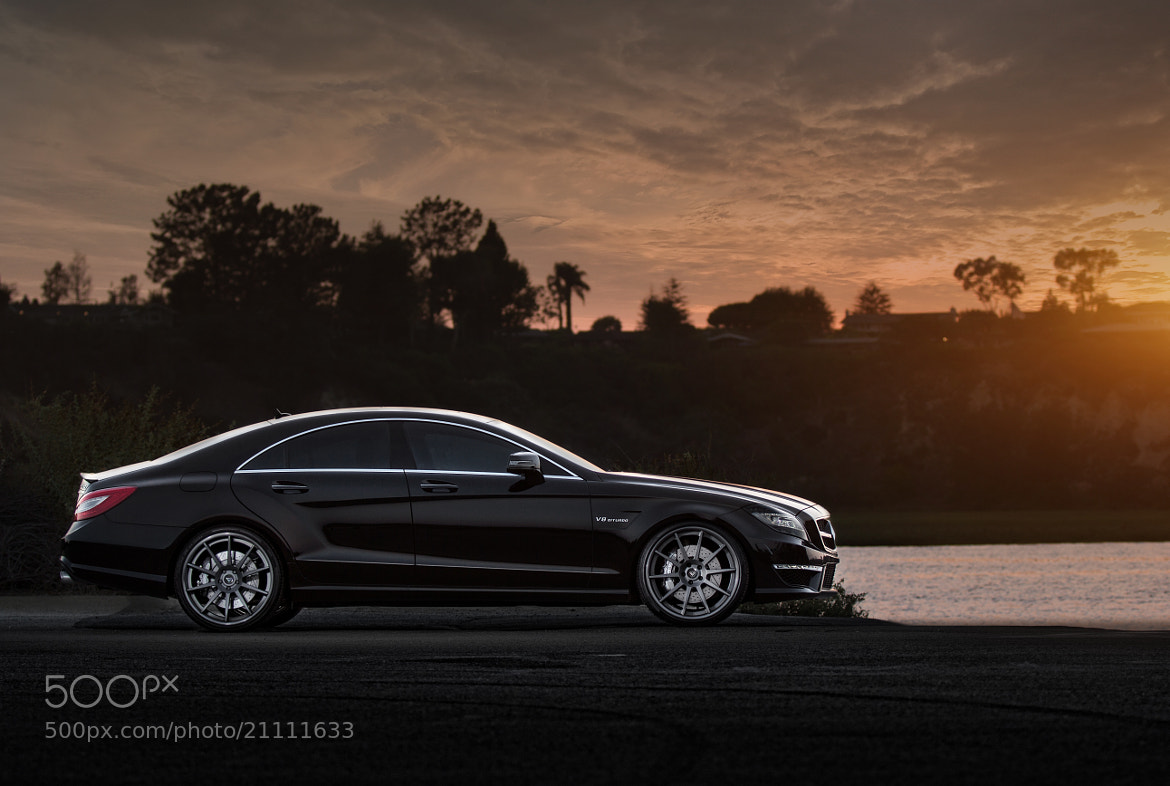 Photograph CLS63 by Dale  Martin on 500px