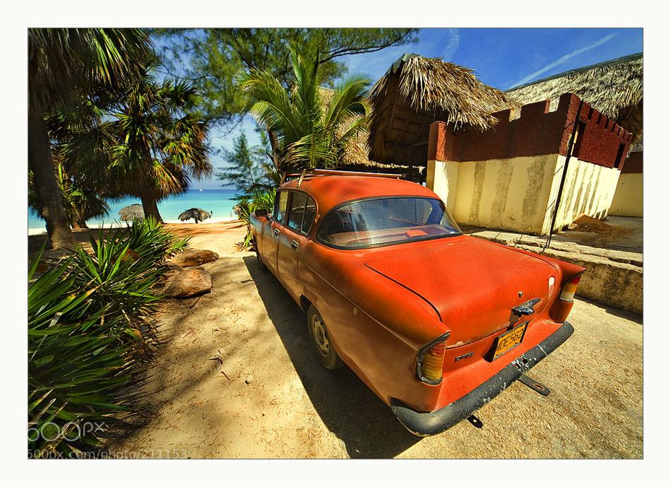 Photograph Cuba libre #3 by Alexey Novikov on 500px