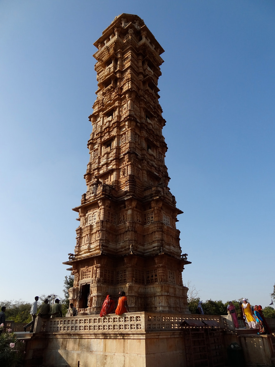 Photograph Chittorgarh fort, Chittorgarh, Rajasthan, India by Gio TheDrifter on 500px
