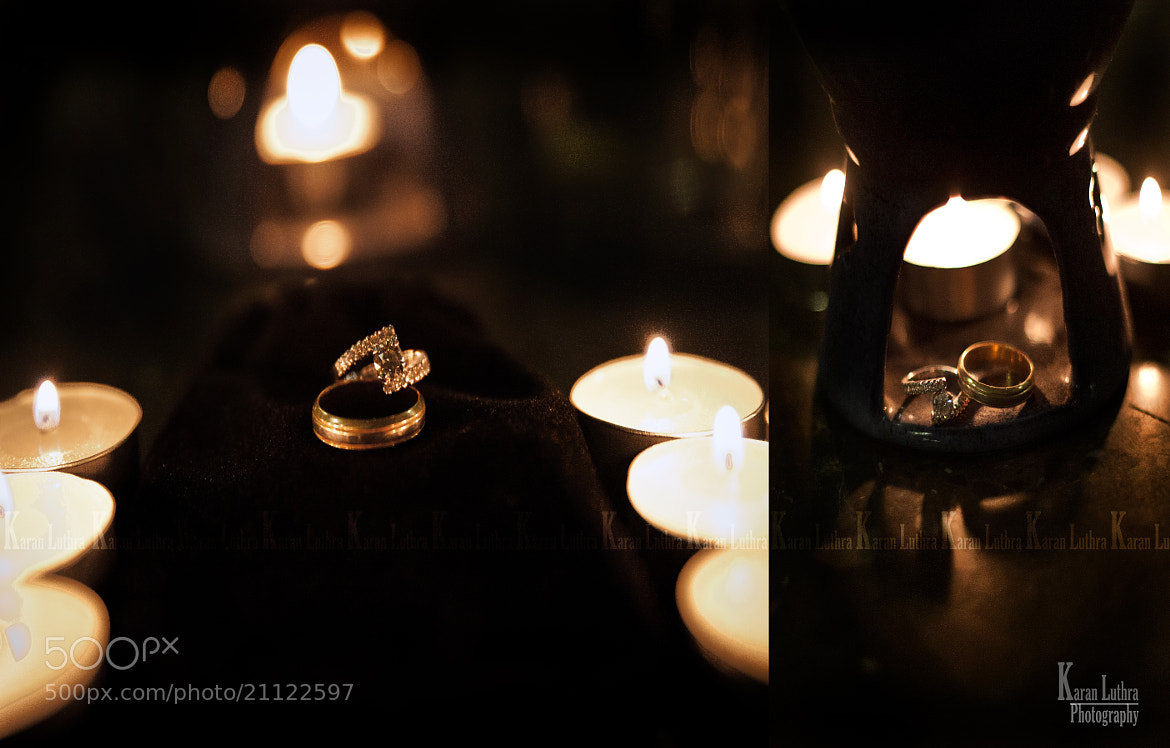 Photograph rings by Karan Luthra on 500px