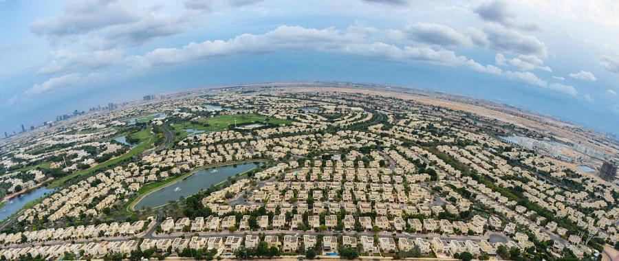 Planet Dubai, take 2