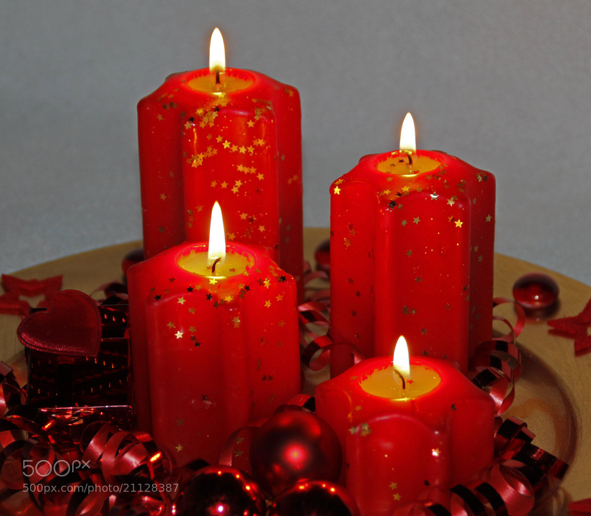 Photograph Candle light by Greta Dierckx on 500px
