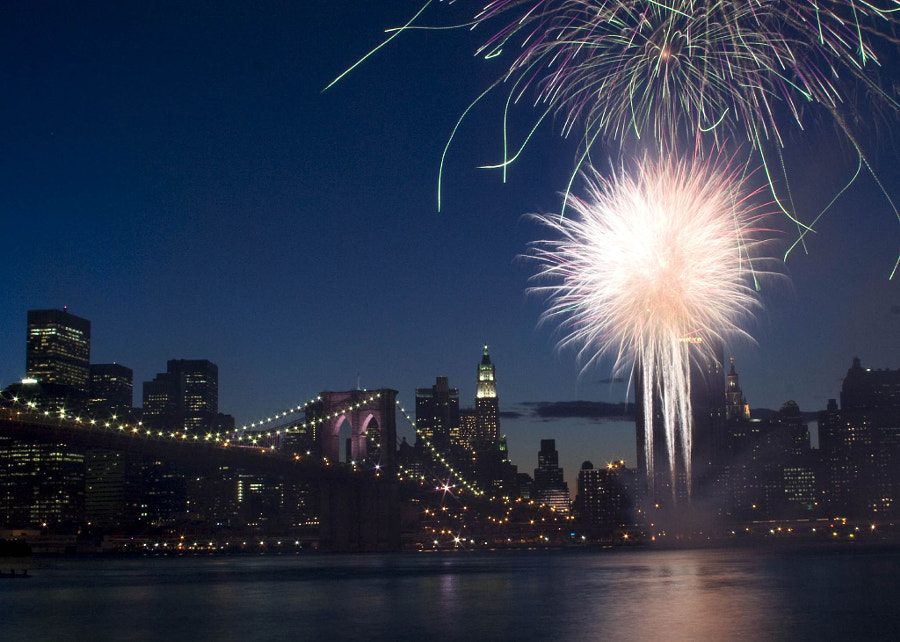 125th Birthday Celebration-Brooklyn Bridge