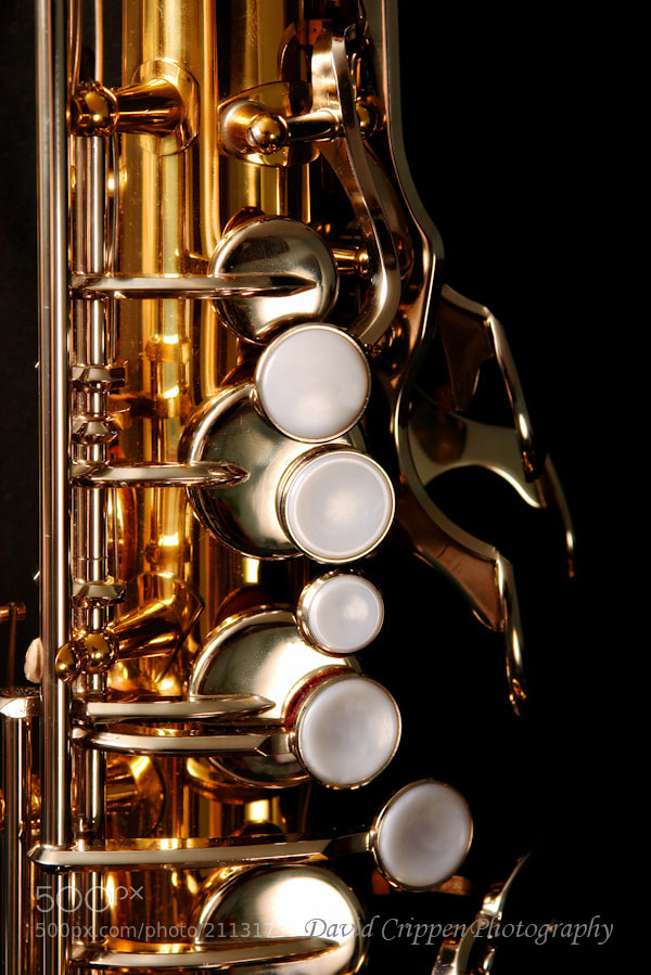 Photograph Sax by David Crippen on 500px