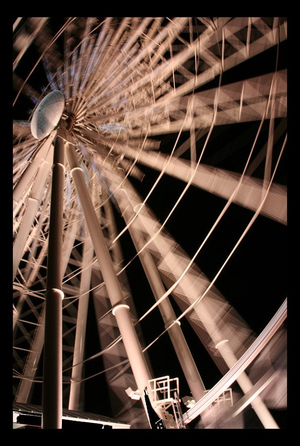Skywheel at Niagara Falls