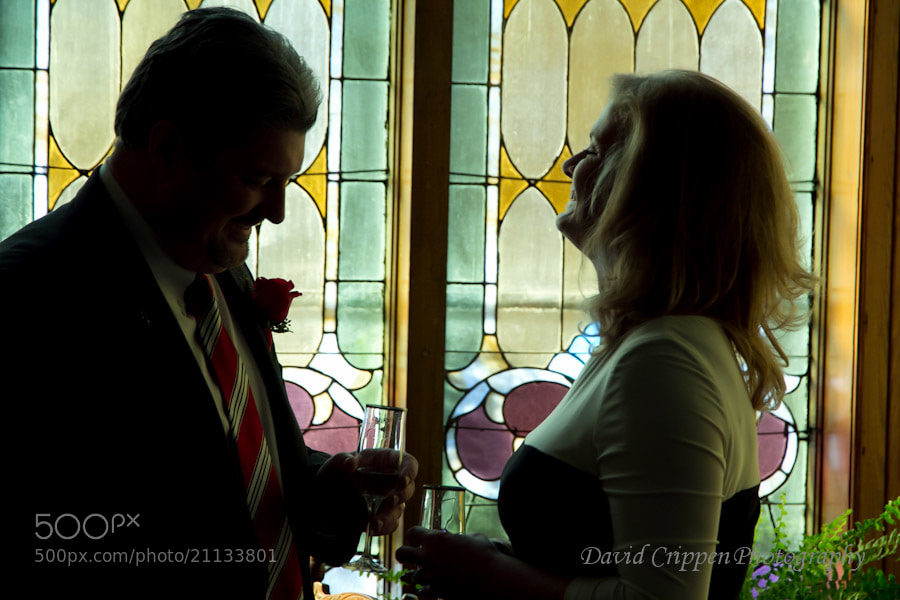 Photograph Cheers by David Crippen on 500px