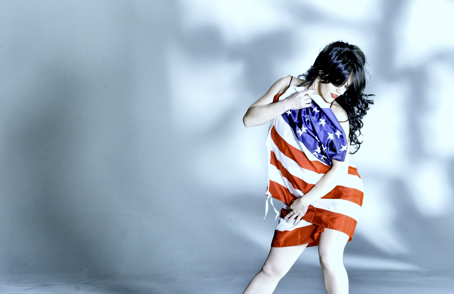Photograph American Woman by Marcus Allen on 500px