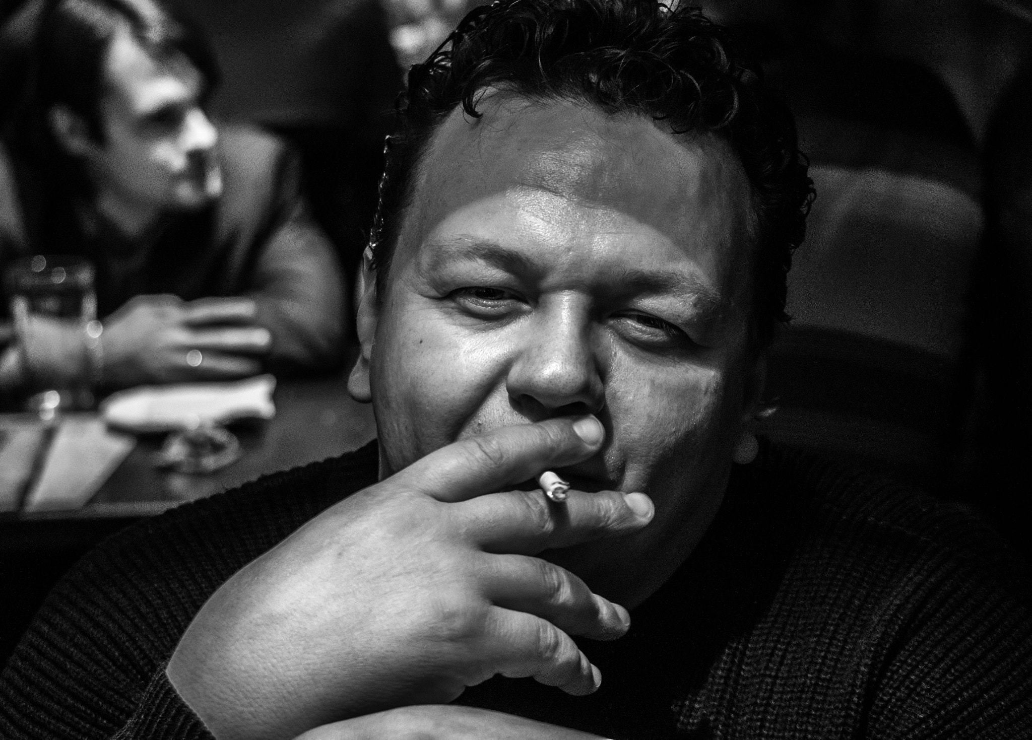 Photograph Smoker by Michel Vershinin on 500px