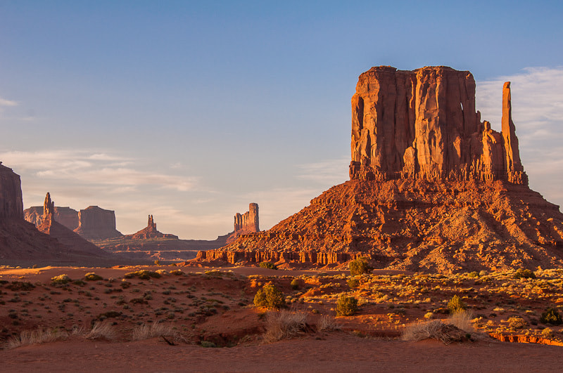 Photograph Land of Western by Noun 2B on 500px