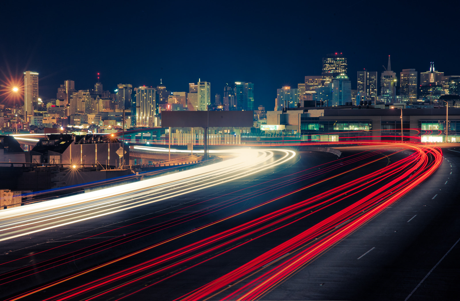 Photograph Late Nights by Alex Wong on 500px