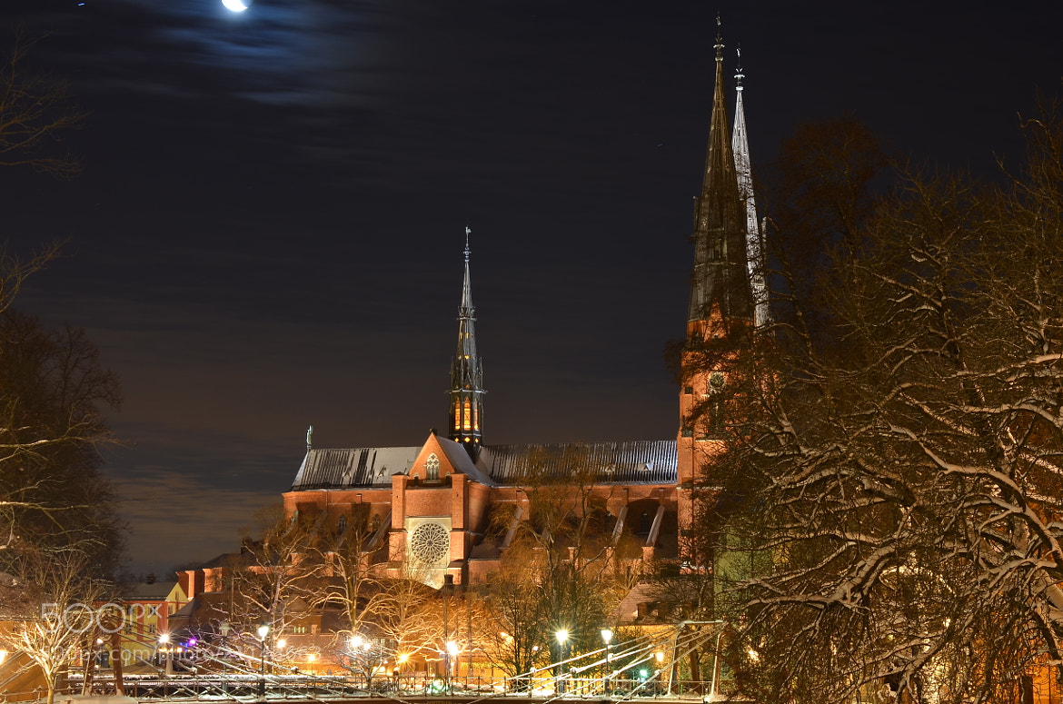 Photograph The Dom by David Zi on 500px
