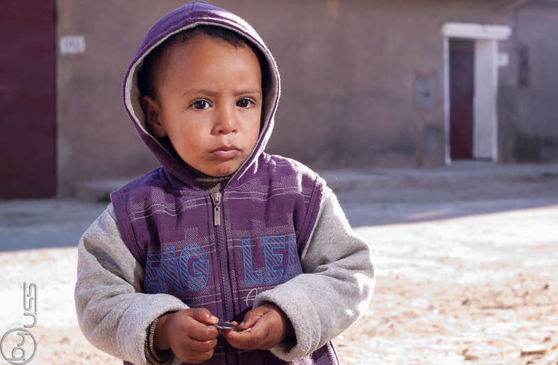 Photograph the innocence by Bourdine oussama on 500px