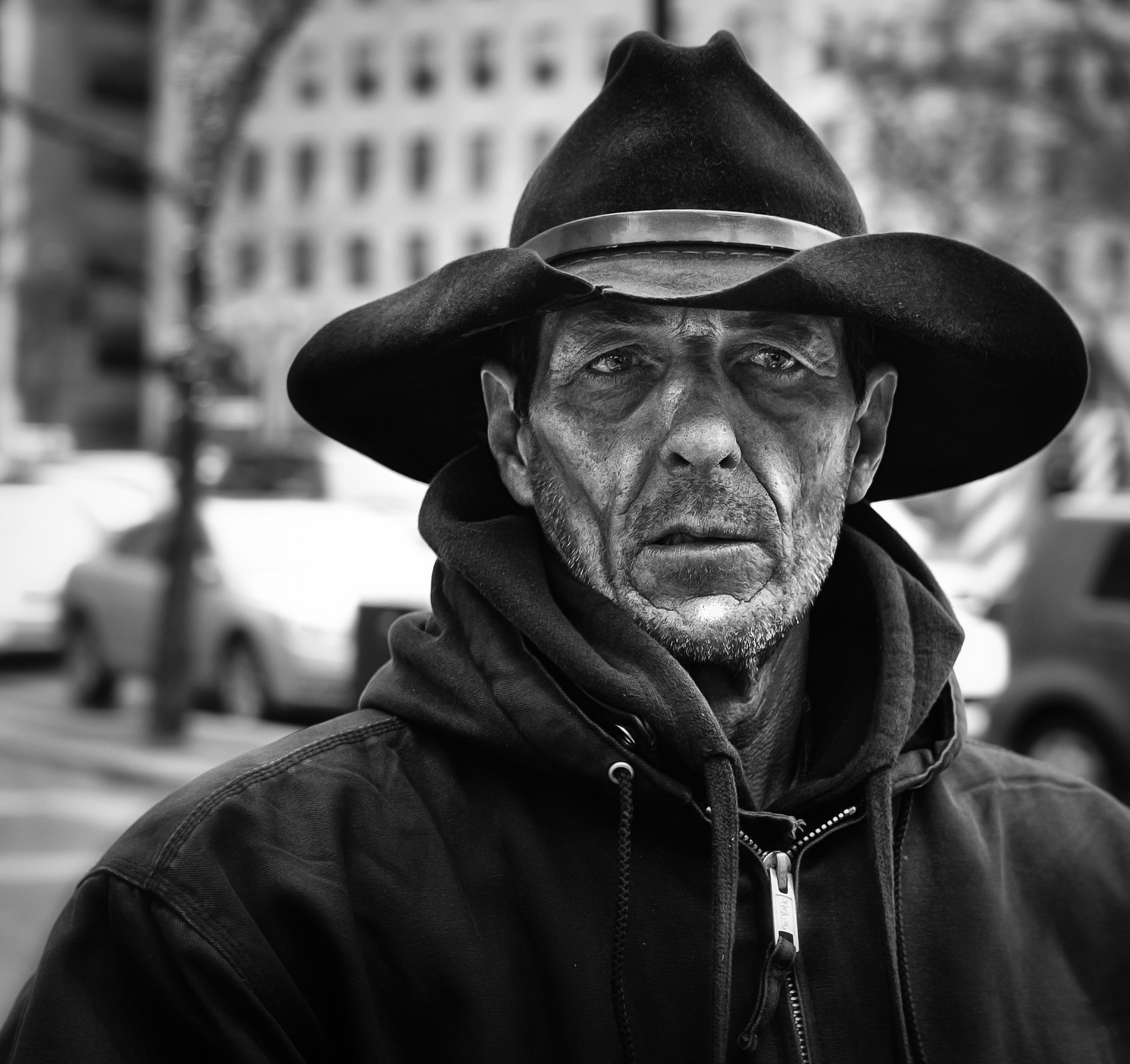 Photograph Urban Cowboy by Kurt Anno on 500px