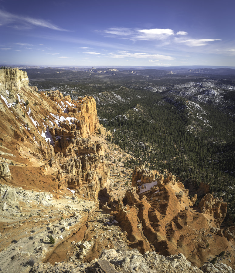 Bryce Canyon National Park VIII