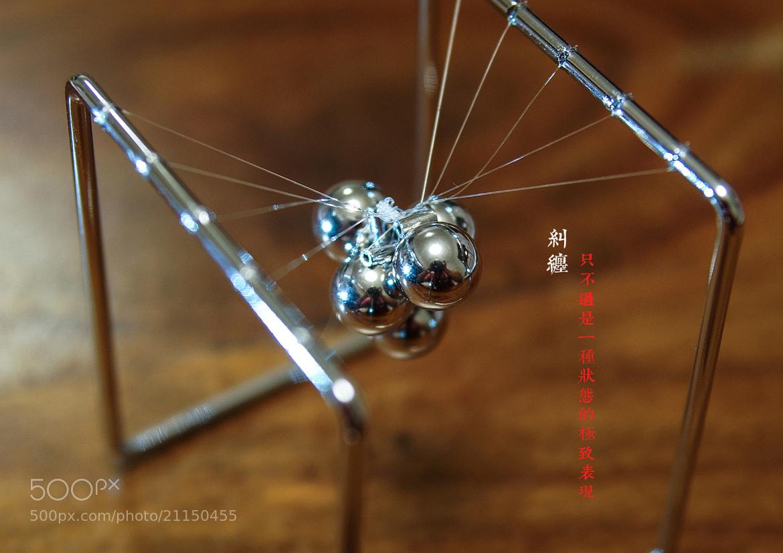 Photograph 糾纏 by 阿民 曾 on 500px