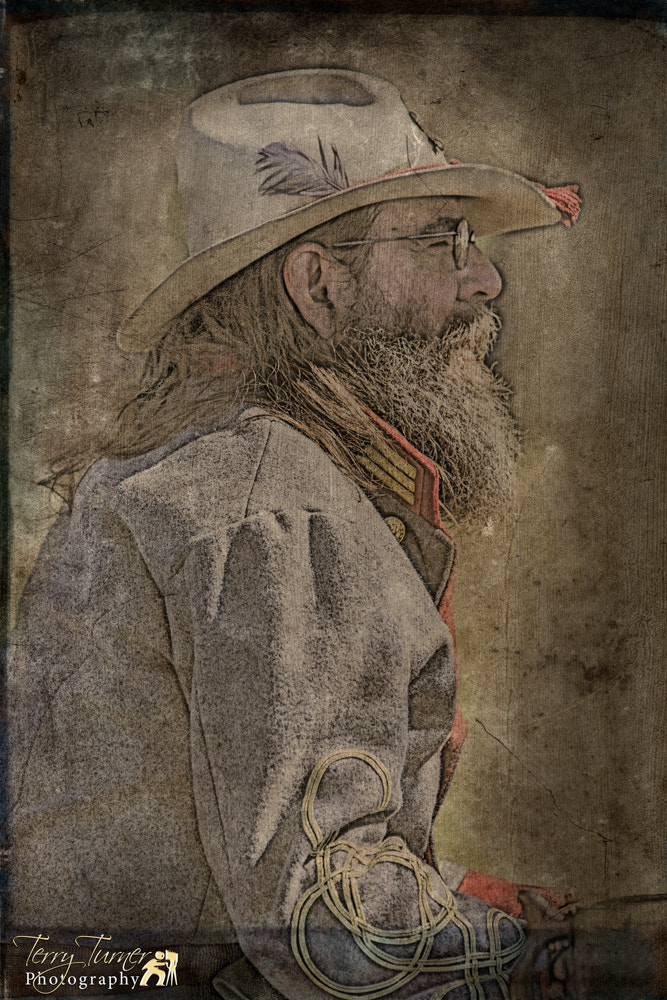 Photograph Old Soldier by Terry Turner on 500px