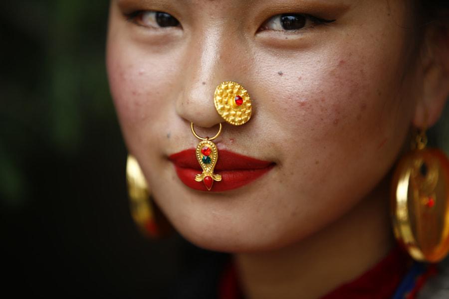 Ubhauli Festival of Kirat Religion in Nepal by Skanda Gautam on 500px.com