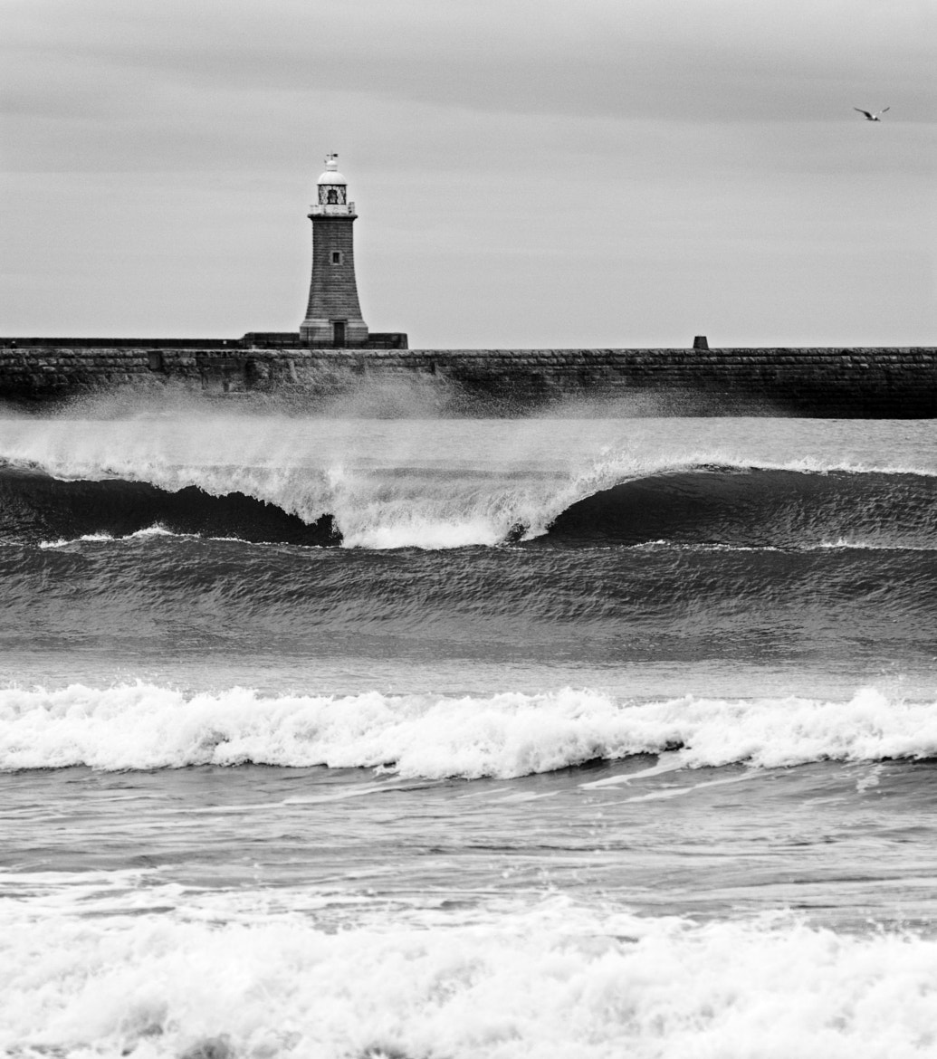 Photograph Pier and Lighthouse by Peter Fenech on 500px