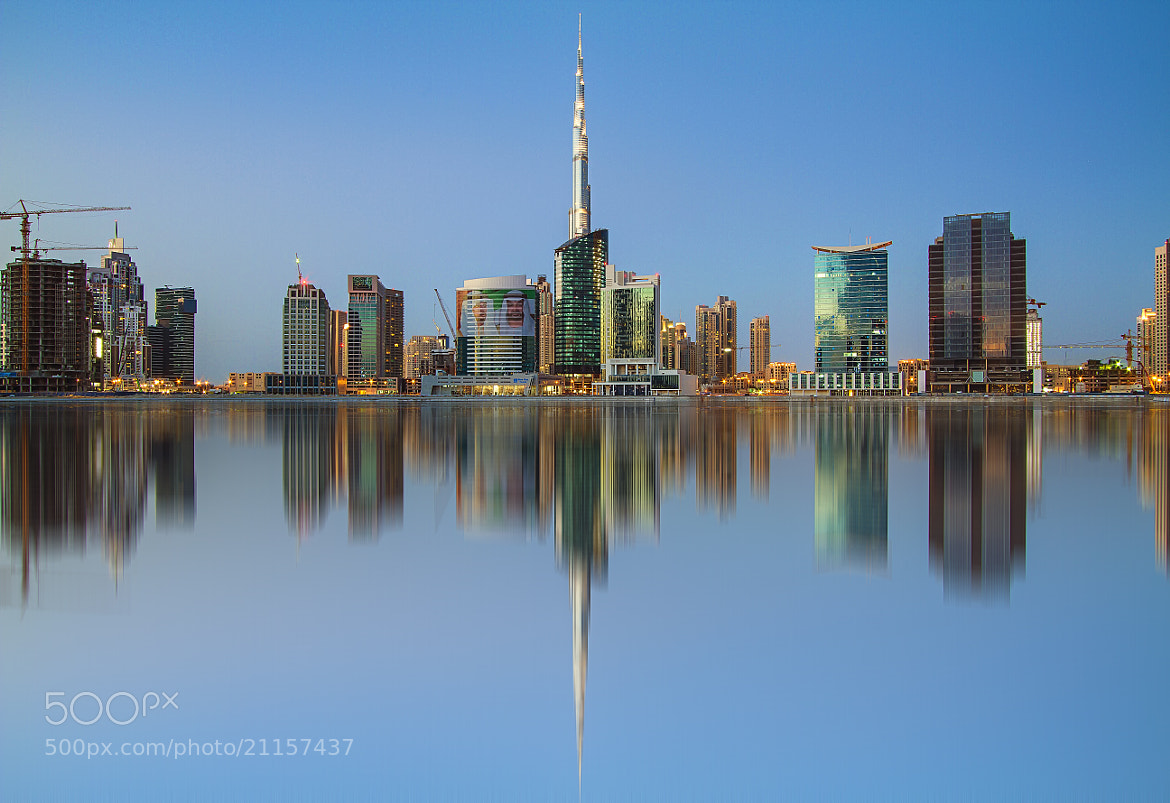 Photograph D' Khalifa's Other Side by anthony mejia on 500px
