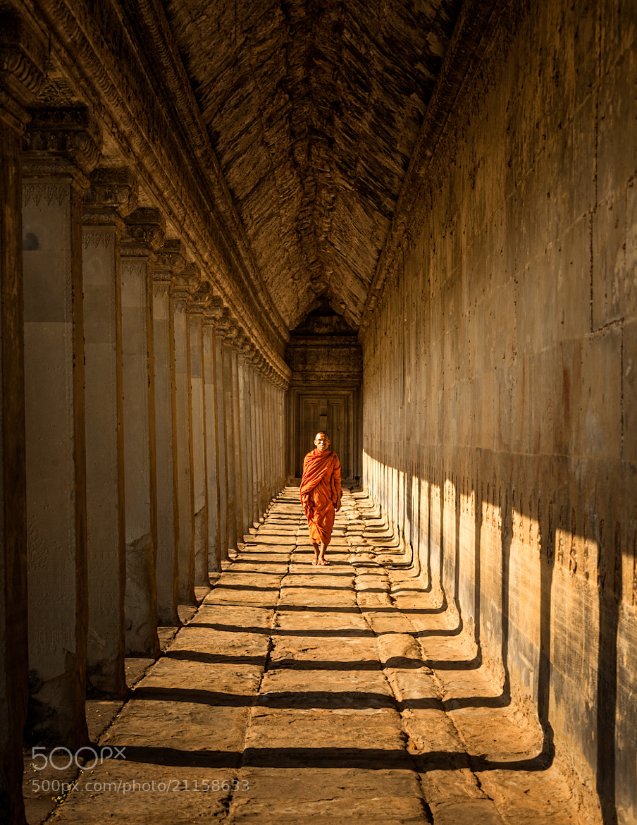 Photograph Keep Walking by La Mo on 500px