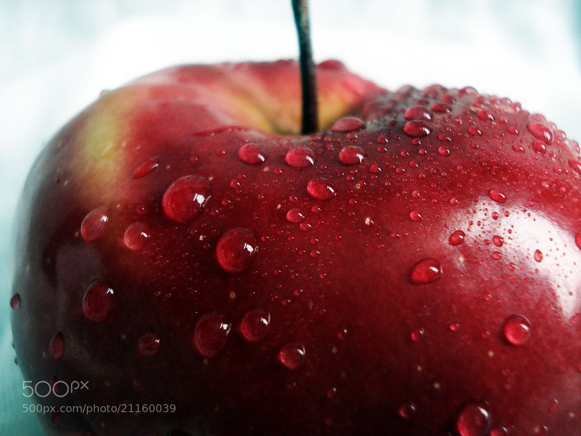 Photograph apple 2 by Жанна Напильникова on 500px