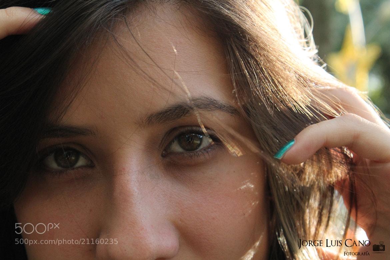 Photograph Yaya's by Jorge Cano Méndez on 500px