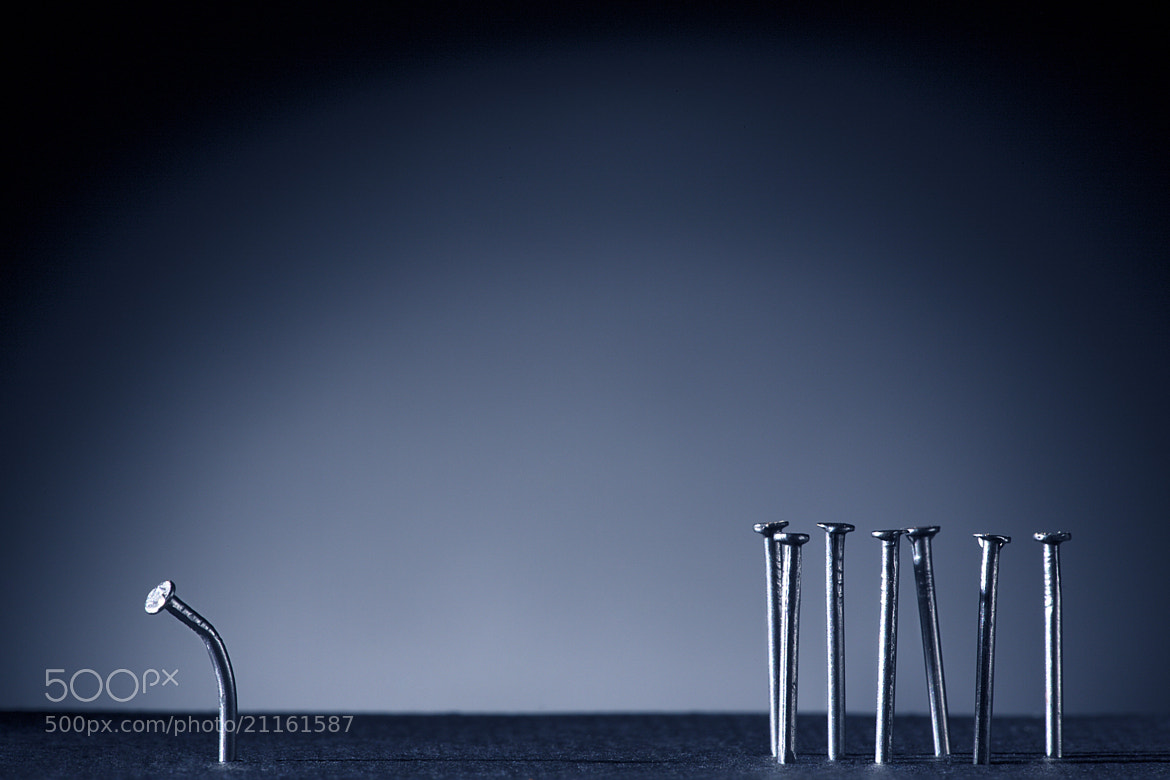 Photograph Isolation by Damiano Serra on 500px